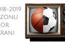 2018 – 2019 Sezonunda Hangi Lig Hangi Kanalda