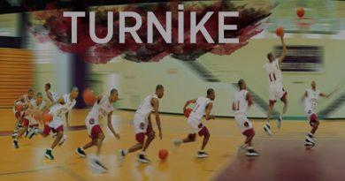Basketbolda Turnike