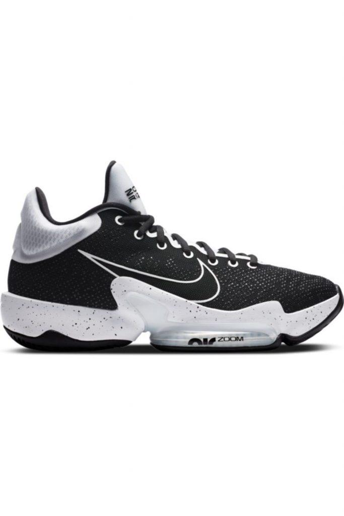 Nike Zoom Rize 2 Basketbol Ayakkabisi
