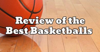 En İyi Basketbol Topları